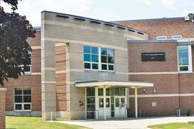 High school reduces days on campus