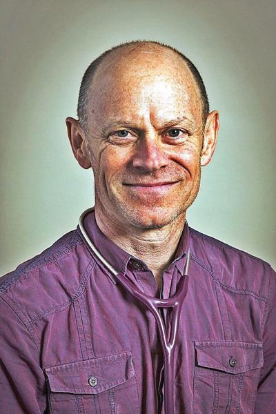 Dr. Moss Linder: Graceful Health | Yes, get your flu shot!