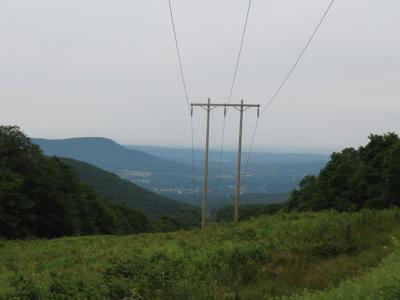 Glastenbury Mountain