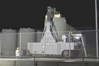 Vermont Yankee's $143M fuel move finished