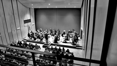 Concert: Juno Orchestra