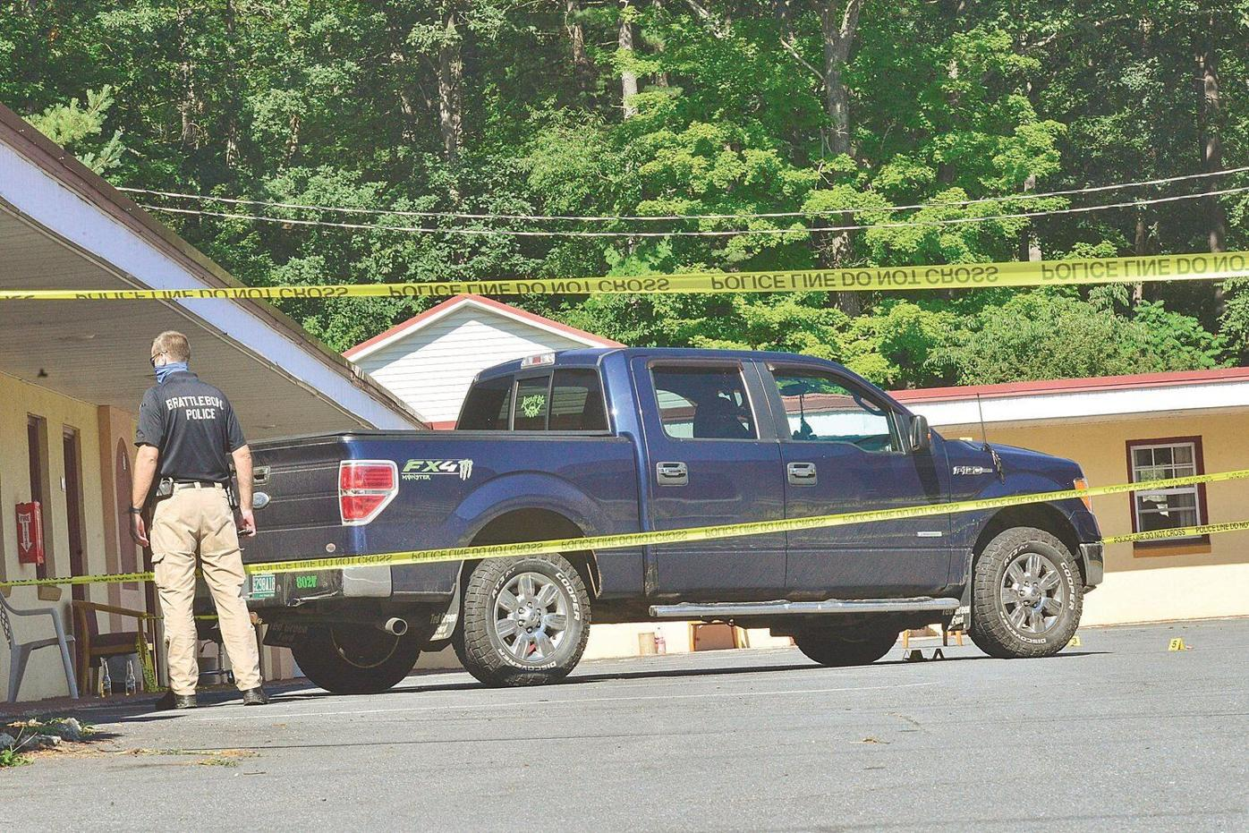 Brattleboro police investigating suspicious death