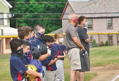 Little League cancels playoffs after positive COVID-19 tests