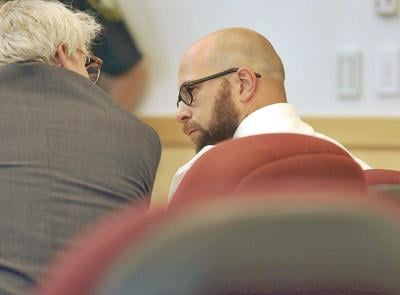 Arguments heard in firearms case