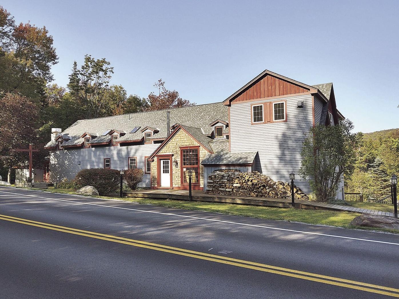 Doveberry Inn