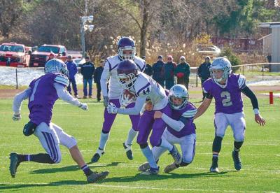 VPA decides on touch football, no postseason