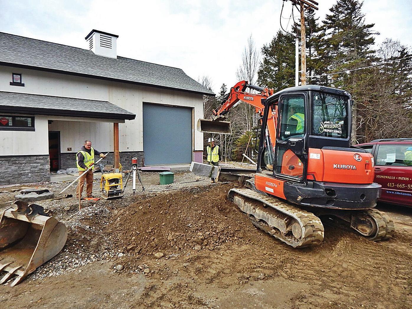 Mount Snow's $30M snowmaking project a wrap