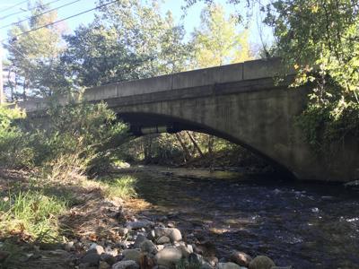 Route 9 bridge 2