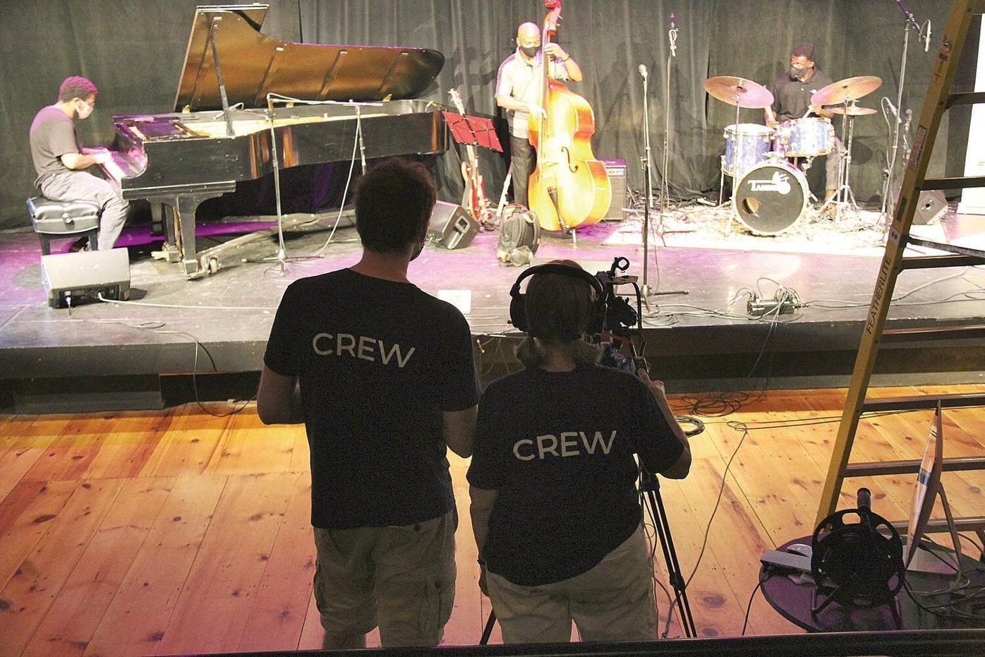 Arts Unite Windham raises $8K for social justice groups