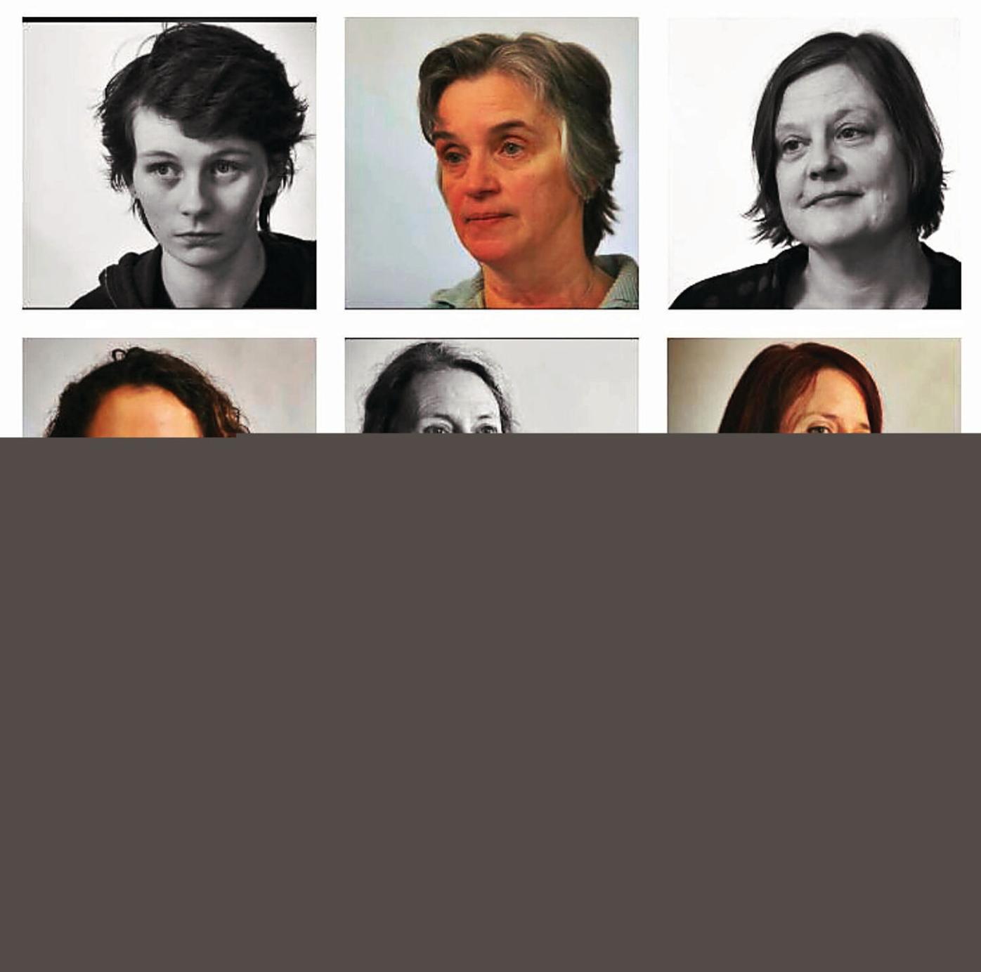 Local women 'Break the Silence'