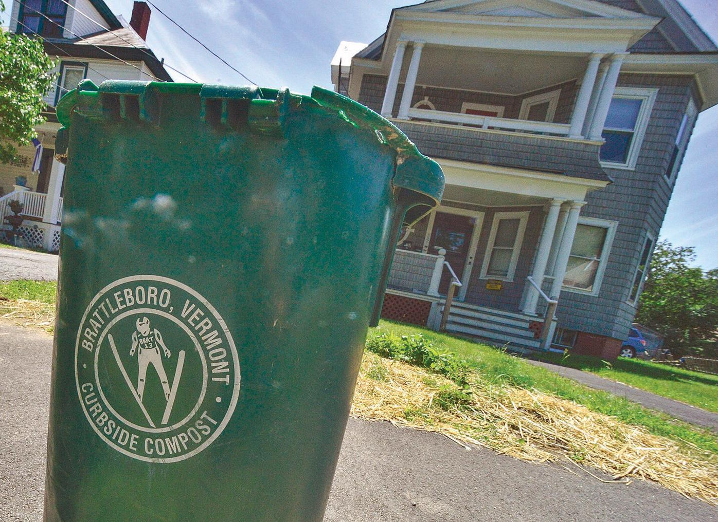 Recycling continues in volatile market
