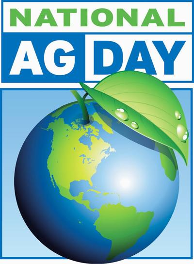 Recognizing National Ag Day in Miami County