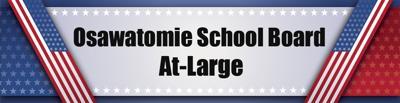 Osawatomie School Board At-large