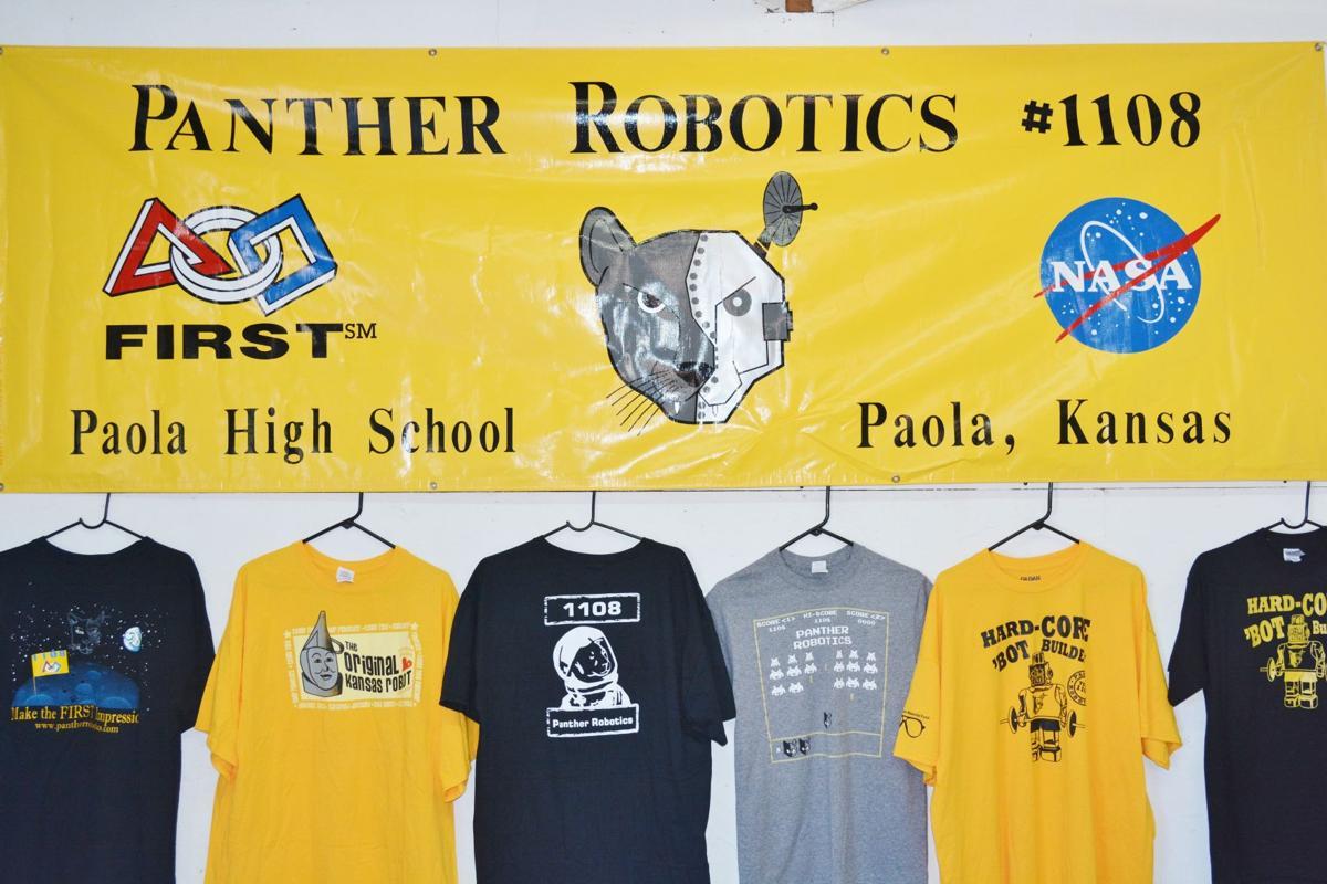 Panther Robotics