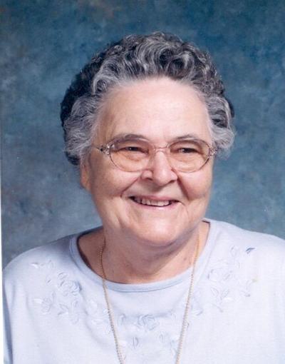 Margaret Anna Cook