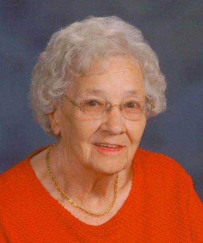 Dorothy Nease