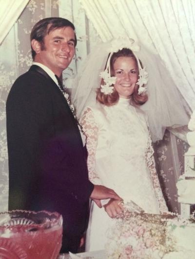 John and Jackie McLean