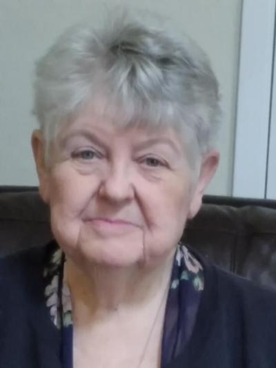 Mary K. Giles
