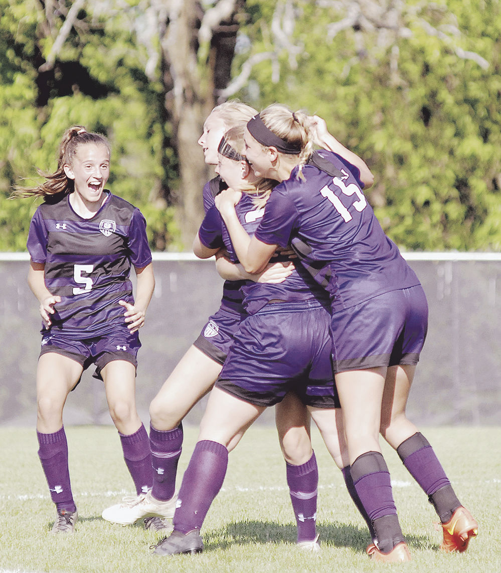 Lady Cat soccer team wins fourth straight regional
