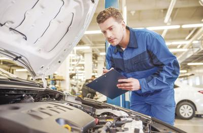 Your vehicle has a recall — now what?