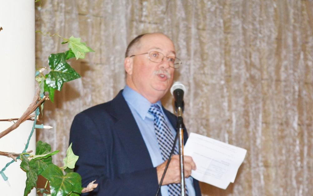 Citizen of Year presses for Osawatomie trailhead