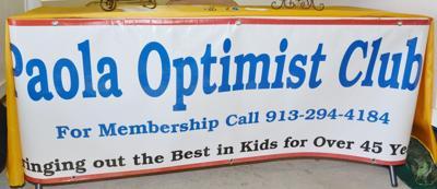 Paola Optimist Club