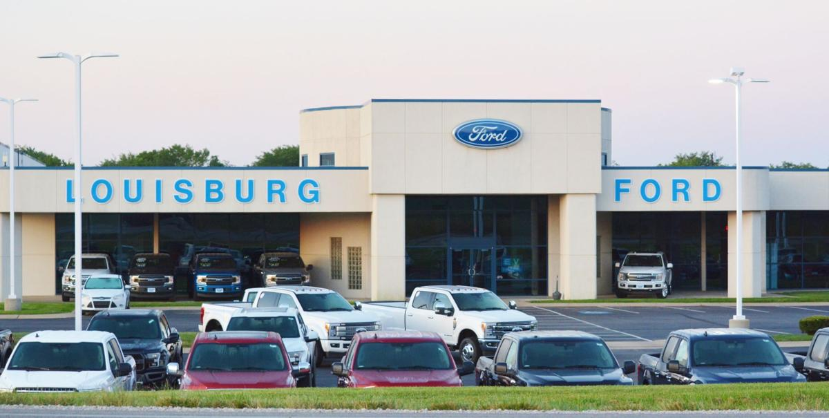 Agencies Investigating Vehicle Thefts At Louisburg Ford Local