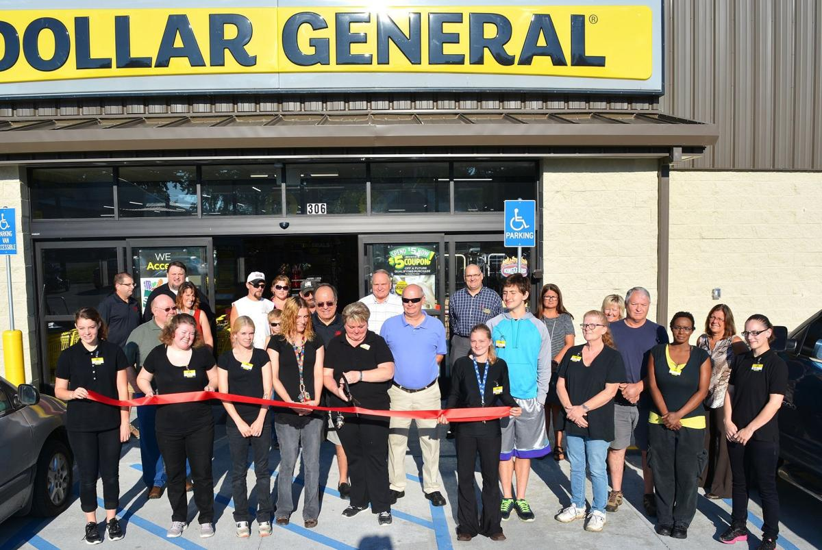 New Dollar General Location Offers Expanded Parking Products More