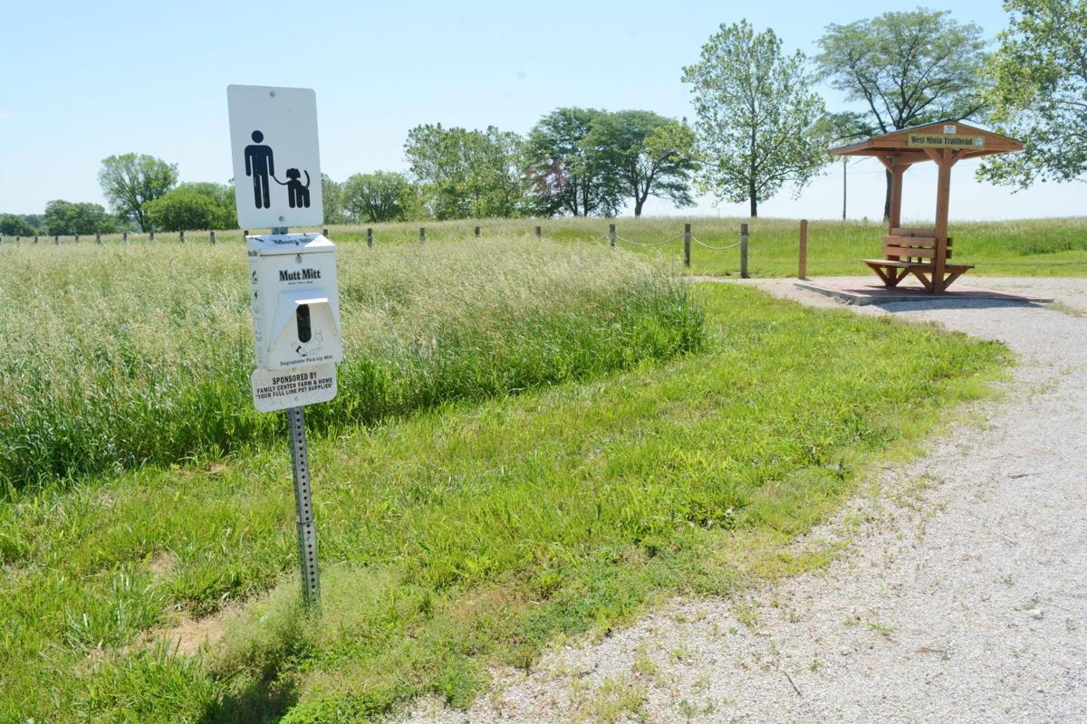 Paola officials consider options for dog park