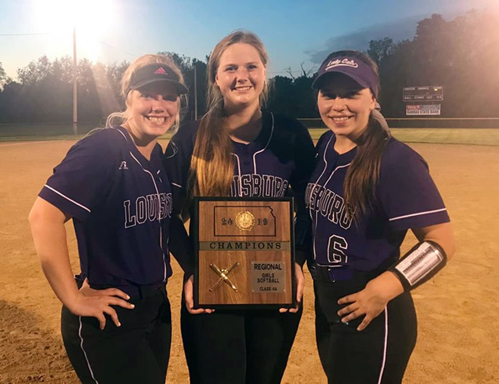 Lady Cats rally to pave road to state