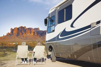 Campers' guide to RV care and maintenance