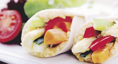 Back-to-school lunches that won't bust the budget