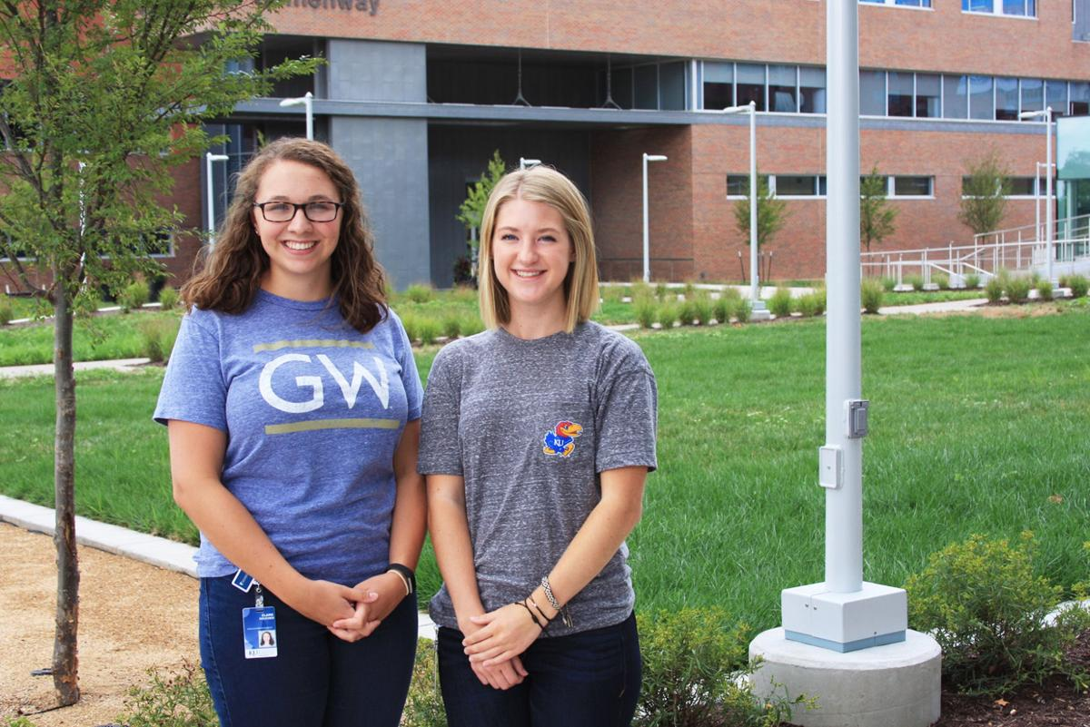 Lhs graduates spend summer working in lab