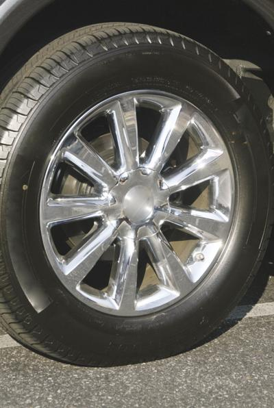 How to avoid and repair flat tires
