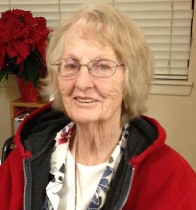 Bernice Stainbrook