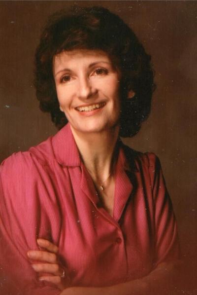 Jane Amos