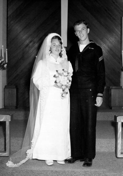 Robert and Diane Burnett celebrate 50 years