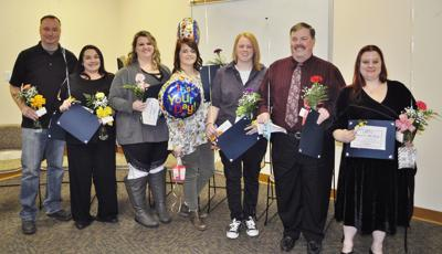 Graduates Complete Mental Health Technician Program Local News
