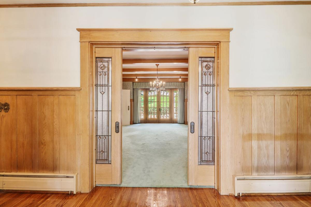 Historic Paola home is up for sale