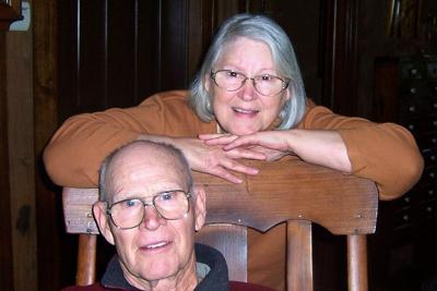 Linders celebrate 70-year love story
