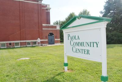 Paola Community Center