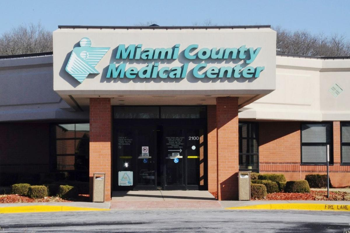 Miami County Medical Center
