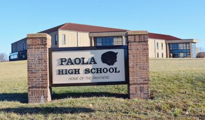 Paola High School