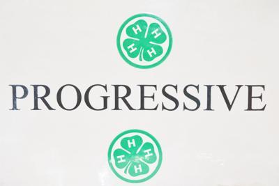 Progressive 4-H Club