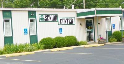 Louisburg Senior Center