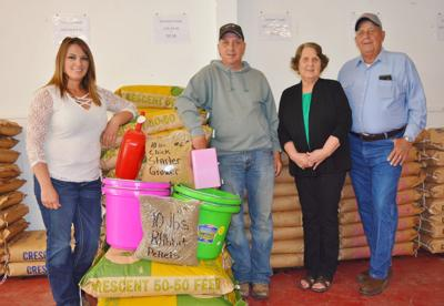 Schlesener's Feed & Supply prepares to celebrate grand opening