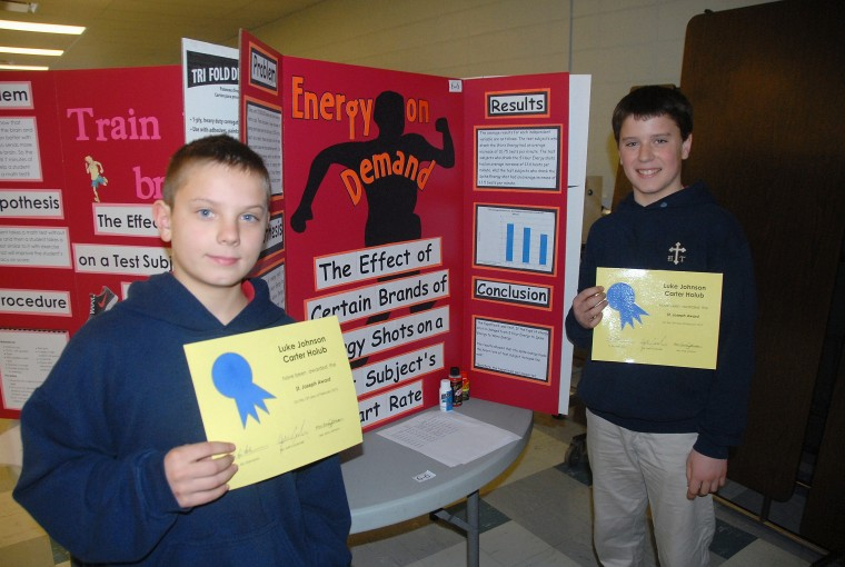 alka seltzer science fair project Hi i need a catchy science fair name for my project my project is about different reactions to alka-seltzer in different water temperatures i need a catchy name to fit this topic.