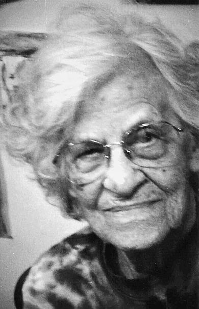 Cagley, Margaret L. 1914-2019