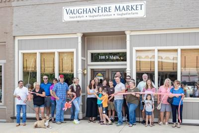 VaughanFire Market opens in Spring Hill