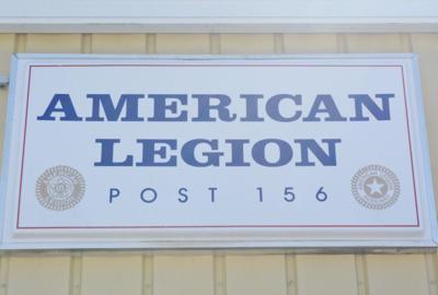 Paola American Legion